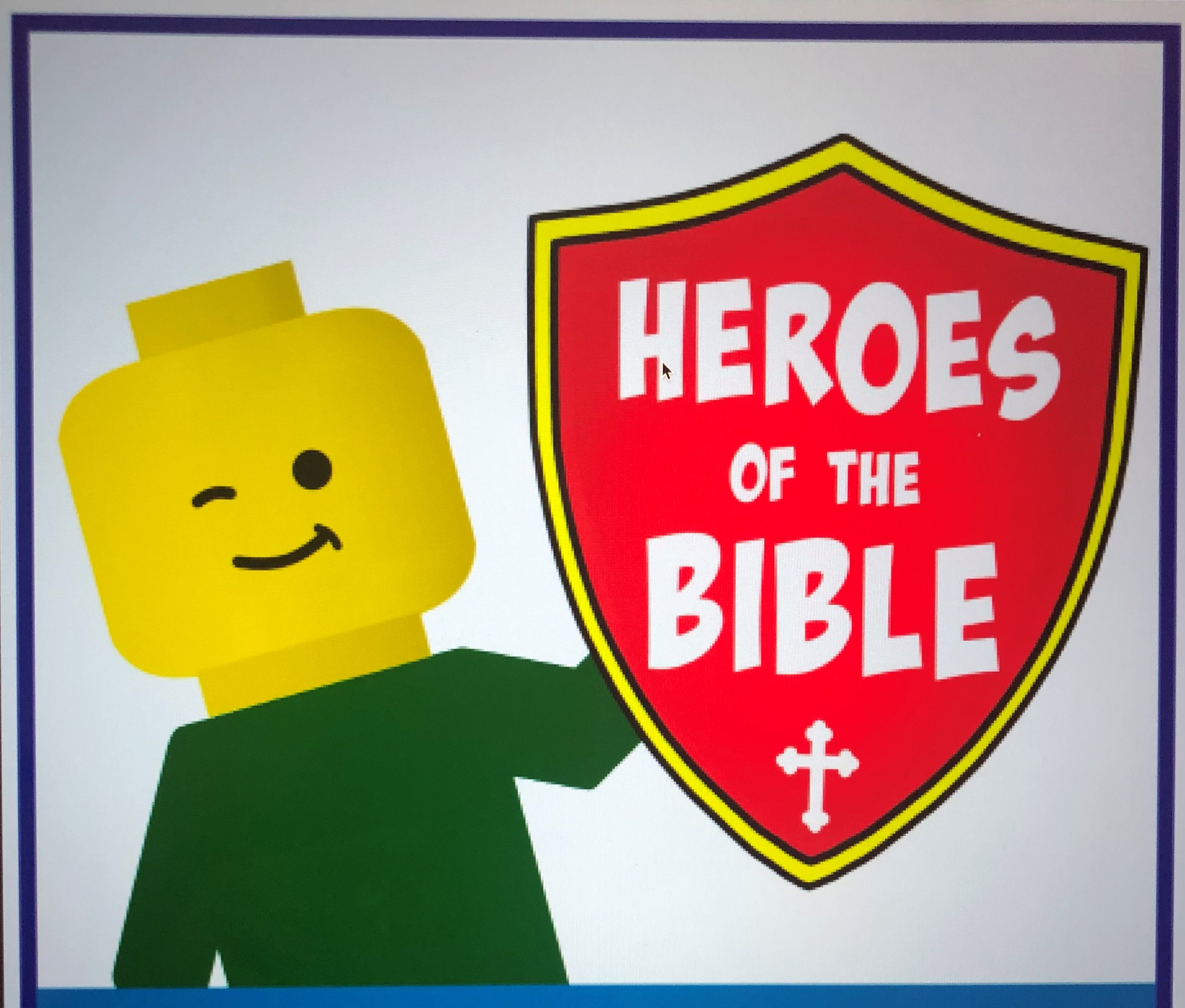 Heros of the Bible - Joseph